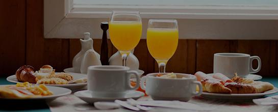 オレンジジュースがおいしい理由